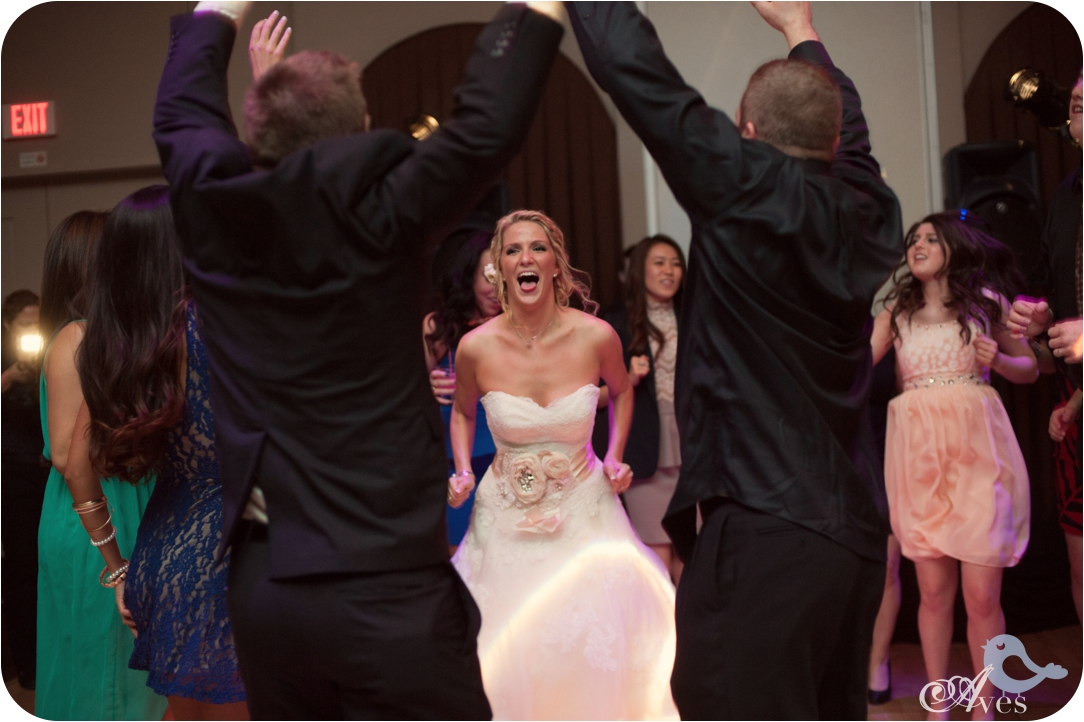 Colleyville Wedding DJ, Randy Ro Entertainment