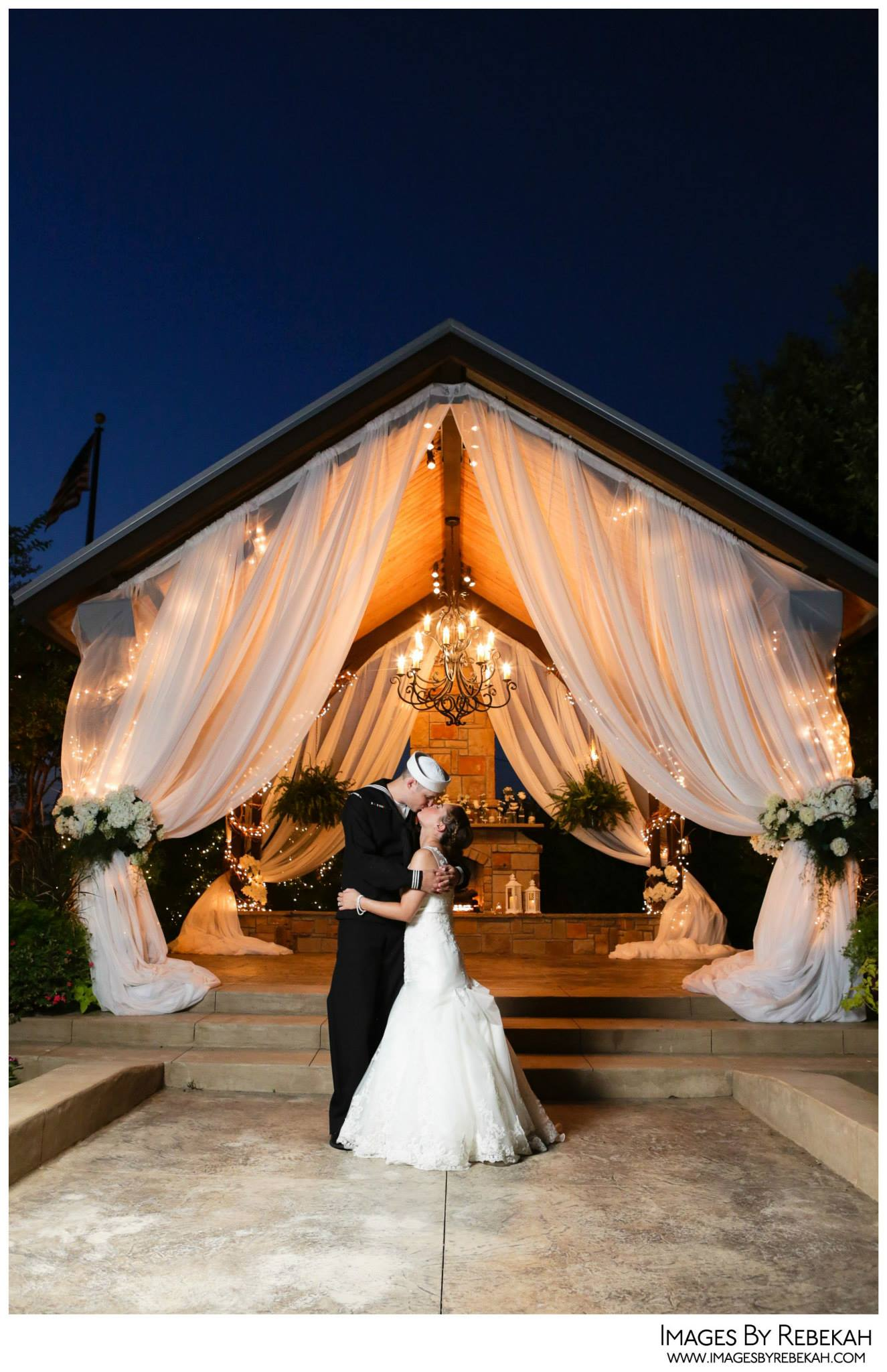 DFW Drape Lighting/Draping Dallas