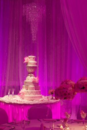 Dallas Wedding Lighting & Draping, Randy Ro Entertaiment, Cake Tent with Chandelier.jpeg