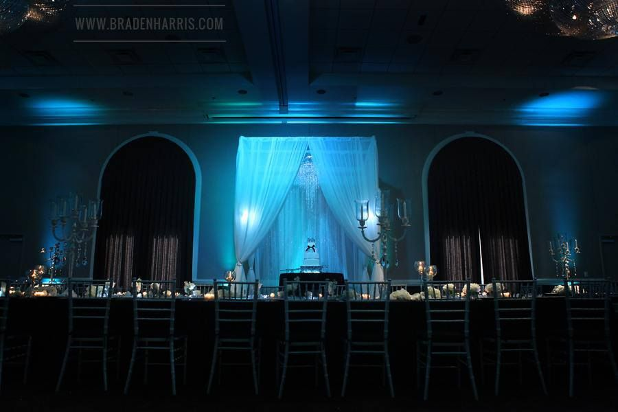 Randy ro events entertainment corporate event planning for Dallas wedding dj