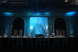 Dallas Wedding DJ-Cake Tent, Dallas Wedding Lighting Draping, Randy Ro Weddings.jpg